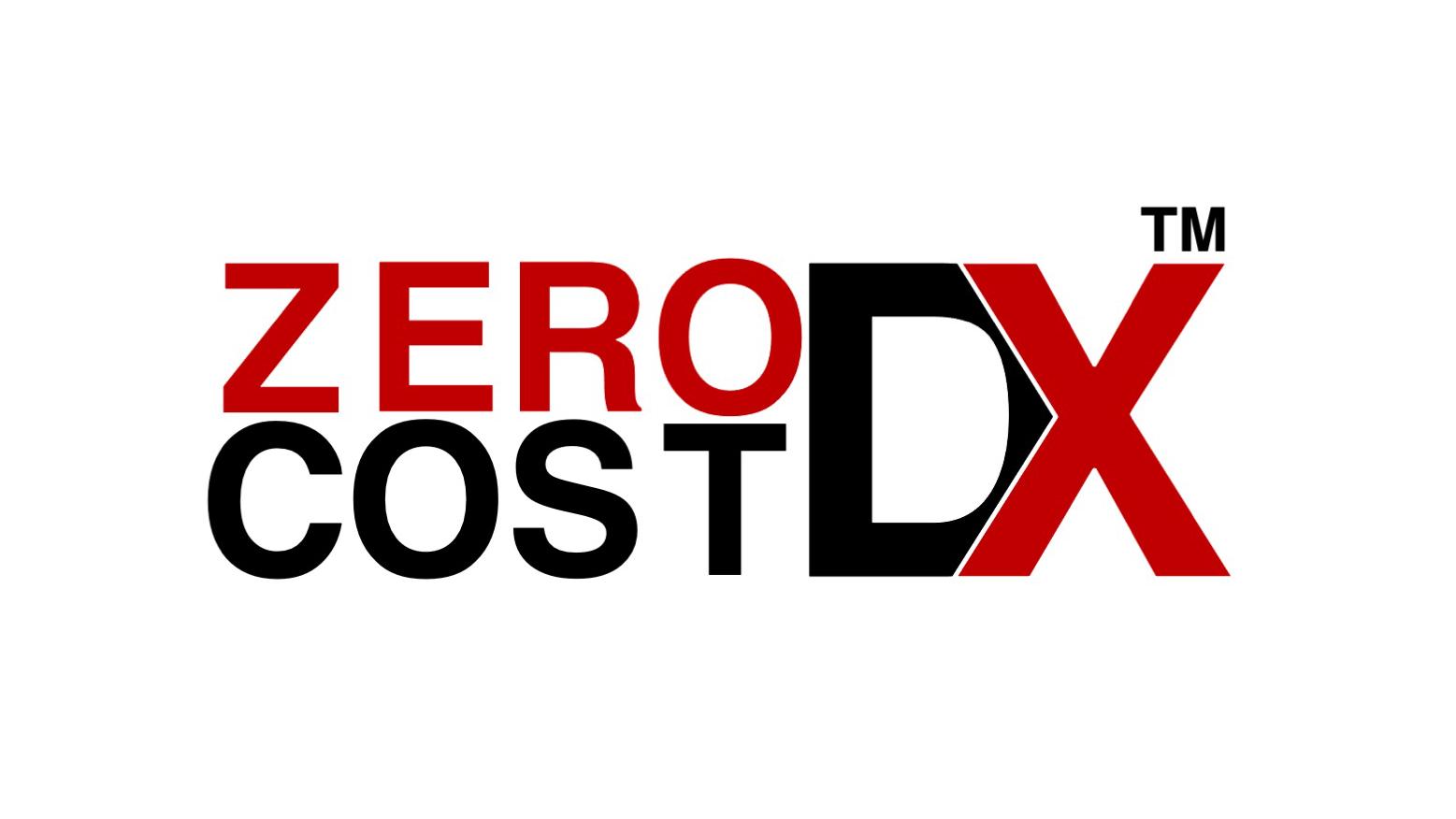 ゼロコストDX™ - DXのニューノーマル